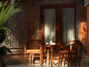 Griya Santrian a Beach Resort Bali - Garden Wing Room Terrace