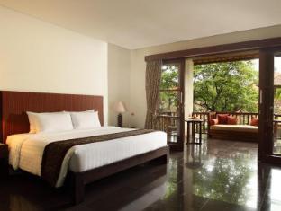 Griya Santrian a Beach Resort Bali - Deluxe Room Upstairs