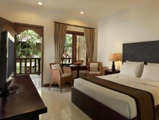 Griya Santrian a Beach Resort Bali - Guest Room