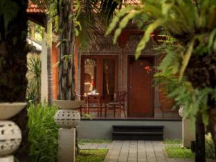 Griya Santrian a Beach Resort Bali - Exterior