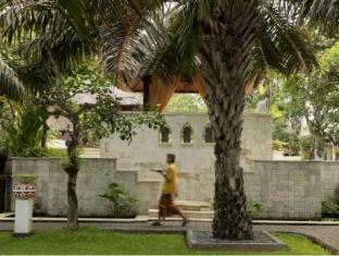 Griya Santrian a Beach Resort Bali - Garden