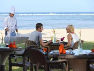 Bali Tropic Resort and Spa Bali - Restaurant
