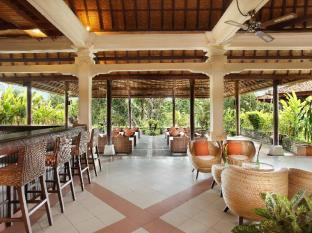 Bali Tropic Resort and Spa Bali - Lobby