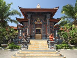 Bali Tropic Resort and Spa Bali - Entrance