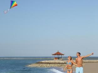 Bali Tropic Resort and Spa Bali - Beach