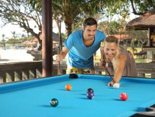 Bali Tropic Resort and Spa Bali - Billiard