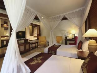 Bali Tropic Resort and Spa Bali - Guest Room