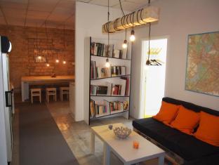 鲍克思61艺术概念公寓旅舍