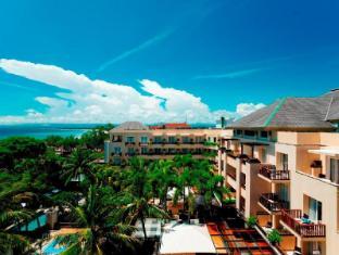 Kuta Paradiso Hotel Bali - View