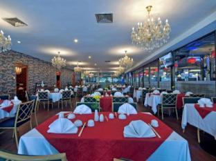 Kuta Paradiso Hotel Bali - Restaurant