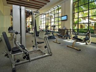 Kuta Paradiso Hotel Bali - Fitness Room