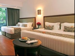 Kuta Paradiso Hotel Bali - Guest Room