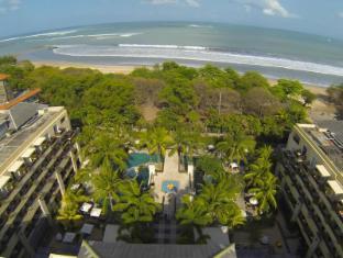 Kuta Paradiso Hotel Bali - View Surroundings