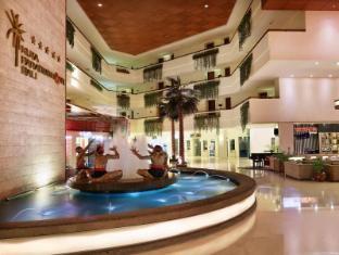 Kuta Paradiso Hotel Bali - Lobby