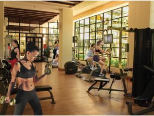 Kuta Paradiso Hotel Bali - Contender Gym
