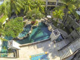Kuta Paradiso Hotel Bali - Swimming Pool