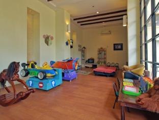 Kuta Paradiso Hotel Bali - Mikky kid's club