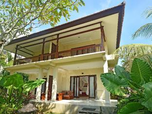 Pertiwi Resorts And Spa Bali - Deluxe Suite