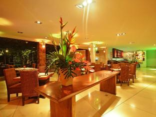 Pertiwi Resorts And Spa Bali - Green House Restaurant