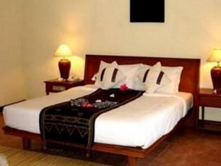 The Benoa Beach Front Villas Bali - Guest Room