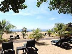 The Benoa Beach Front Villas, Indonesia