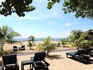 The Benoa Beach Front Villas Balis