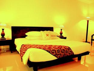 The Benoa Beach Front Villas Bali - Interior do Hotel