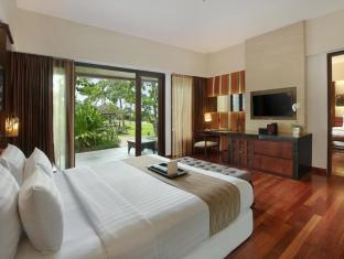 The Seminyak Beach Resort & Spa Bali - The Room Beach Wing