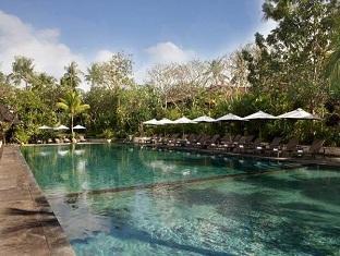 Hotel Santika Premiere Beach Resort Bali - Swimming Pool