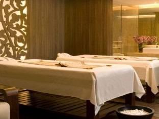 Hotel Santika Premiere Beach Resort Bali - Spa