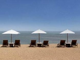 Hotel Santika Premiere Beach Resort Bali - Beach