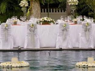 Hotel Santika Premiere Beach Resort Bali - Ballroom