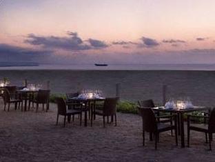 Hotel Santika Premiere Beach Resort Bali - Restaurant