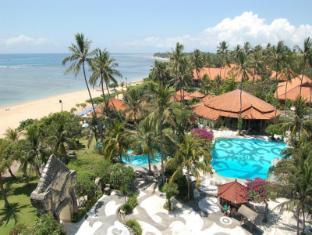 巴厘岛茵那海滩大饭店