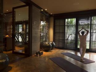 The Legian Bali Hotel Bali - Yoga Class