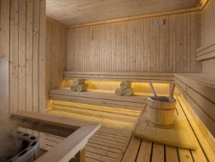 The Legian Bali Hotel Bali - Wellness - Sauna