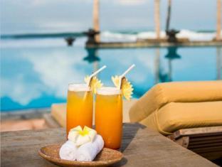 The Legian Bali Hotel Bali - Swimming Pool
