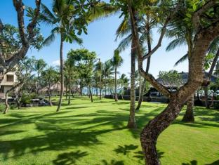 The Legian Bali Hotel Bali - Garden