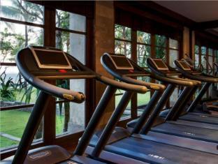The Legian Bali Hotel Bali - Fitness Room