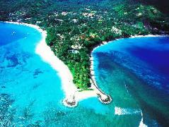 Kila Senggigi Beach Hotel Lombok Indonesia