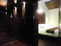Chitchareune Mouang Luang Hotel: guest room