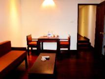 Chitchareune Mouang Luang Hotel: suite room