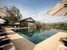 Belmond La Residence Phou Vao Luang Prabang: swimming pool