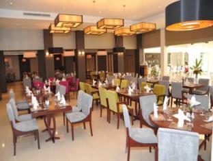 Mercure Vientiane Hotel Vientiane - Le Cafe