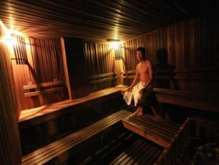 Mercure Vientiane Hotel Vientiane - Sauna