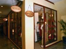 Mercure Vientiane Hotel: shops
