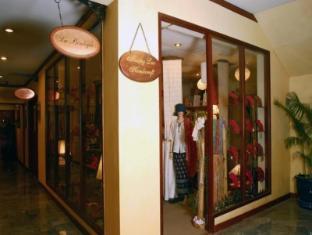 Mercure Vientiane Hotel Vientiane - Souvenir Shop