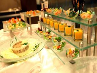 Mercure Vientiane Hotel Vientiane - Buffet