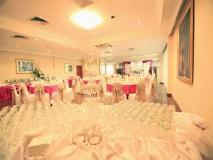 Mercure Vientiane Hotel: restaurant
