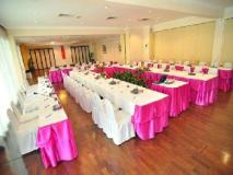 Mercure Vientiane Hotel: meeting room